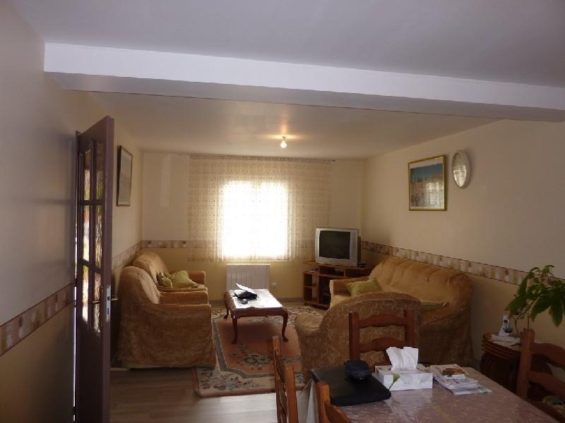 Vente Maison 7 pièces 110 m² Dreux (28)